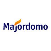 Majordomo.ru логотип