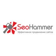 Seohammer.ru логотип