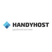 Handyhost.ru логотип