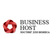 Business-host.ru логотип