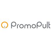 Promopult.ru логотип