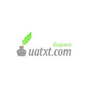 Uatxt.com логотип