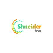 Shneider-host.ru логотип