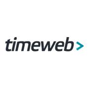Timeweb.com логотип