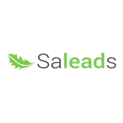 Saleads.pro логотип