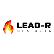 Lead-r.ru логотип