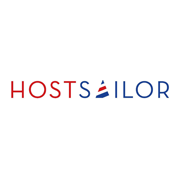 Hostsailor.com логотип