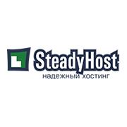 Steadyhost.ru логотип