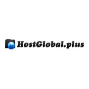 Hostglobal.plus логотип