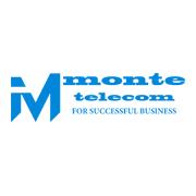 Monte-telecom.com логотип