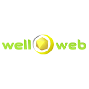 Well-web.net логотип