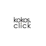Kokos.click логотип