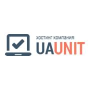 Uaunit.com логотип