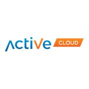 Activecloud.ru логотип