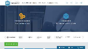 Главная страница sim-networks.com