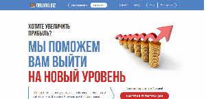 Главная страница oblivki.biz