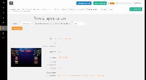 Брендирование vipaff.com