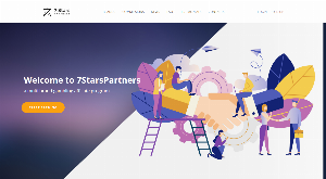 Главная страница 7starpartners.com