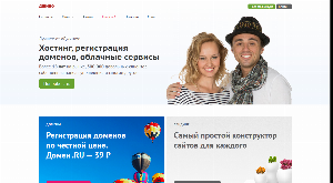 Главная страница jino.ru