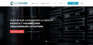 Главная страница koddos.net