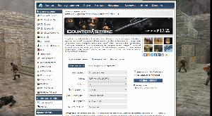 Настройки игрового сервера myarena.ru