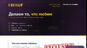 Главная страница liknot.ru