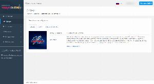 Страница оффера vulcanpartner.com