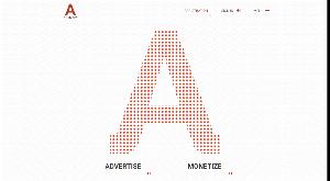 Главная страница adsterra.com