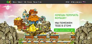 Главная страница gamblingcraft.com