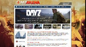 Главная страница myarena.ru