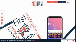 Главная страница megapu.sh